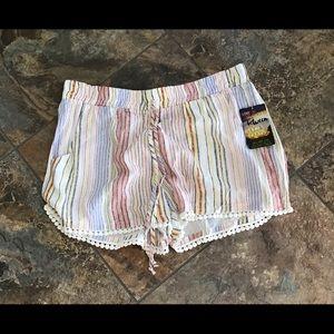 Bebop soft shorts